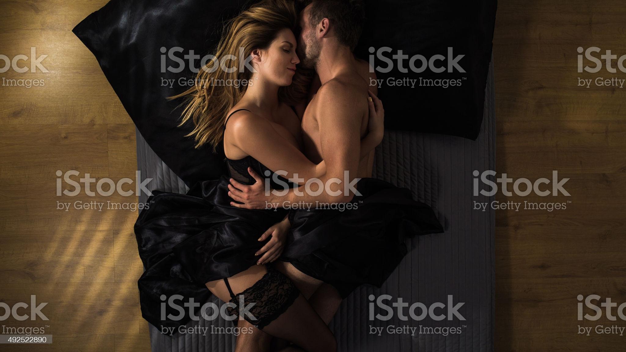 Dokonalý sex