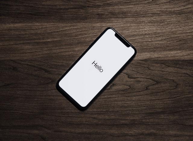 mobilní kryt