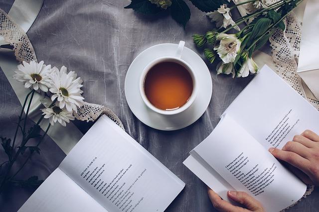 Pohodové čtení